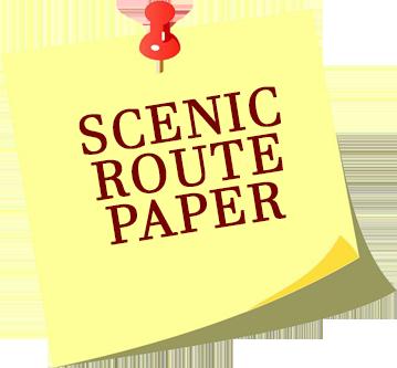 Scenic Router Paper